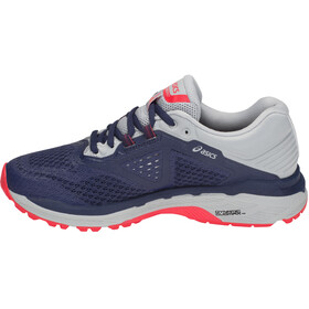 asics GT-2000 6 Trail Plasmaguard - Zapatillas running Mujer - azul/blanco